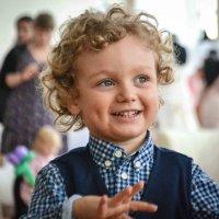 малыш :: Полина Соколова