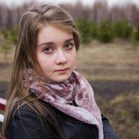 Александра. :: Александр Ломов