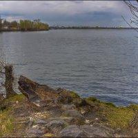 Дело к дождю :: Denis Aksenov
