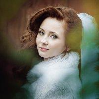 Невеста :: Сергей Пилтник