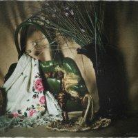 натюрморт с сумкой :: Olga Zhukova