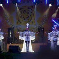 Фестиваль  -  Саянское  кольцо :: Виктор