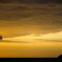 закат :: Ekat Grigoryeva