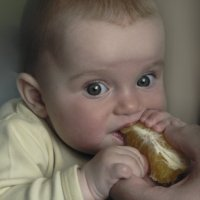 Вкусно, правда? :: Мария Климова