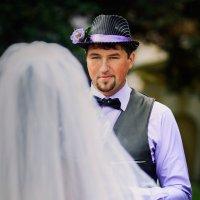 Wedding :: Александра Реброва