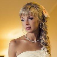 Невеста :: Александр Гришин