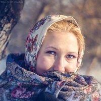 Холодно :: Дмитрий Кочетов