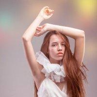 Воздушная :: Анна Вершкова