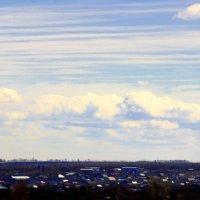 пейзажка :: Дмитрий Герасимов