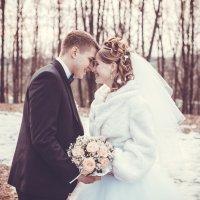 Свадьба в Смоленске :: Алина Борисова