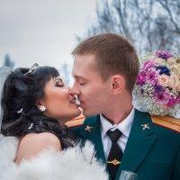 the same kiss. :: Yuliya Kaminskaya