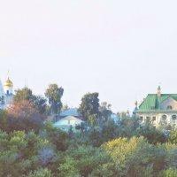 Косогор :: Михаил Николаев