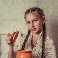 Настя. :: Оксана Жданова