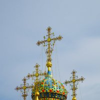 Церкви :: Никита Шпаченко