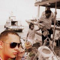 ราชอาณาจักรไทย. เกาะเสม็ด. Опасный Бангкок. :: МАК©ИМ Пылаев-Пшеничников