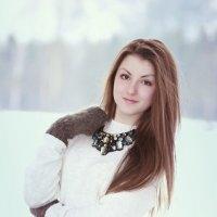 зима..) :: Алена Назарова