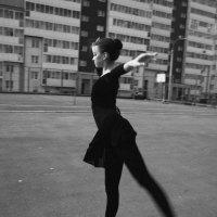 Настя :: Татьяна Арбатская