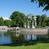 В парке :: Юрий Иваков