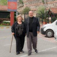 Жители Стамбула :: Ирина Краснобрижая