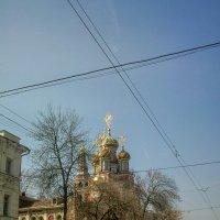 Разные кресты :: Микто (Mikto) Михаил Носков