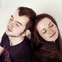 together :: Мария Буданова