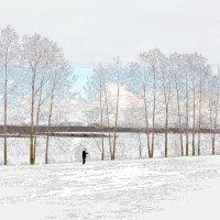 Ожидание тепла :: Валерий Талашов