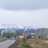 мой город :: evgeny