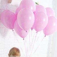 pink :: Ирина Ахмадуллина