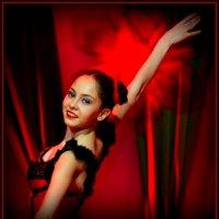 танцовщица :: Татьяна Бутко