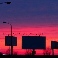 закат :: Gleb Sidorov