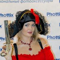 Незнакомка :: Юрий Бичеров