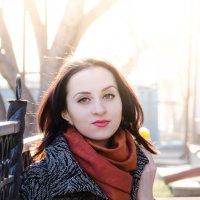 весна :: Кристина Дерина