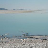 Озеро Урмия. Иран :: Ирина Токарева