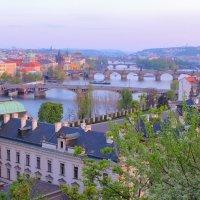 Прага :: Юрий Ващенко