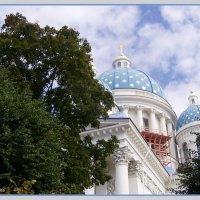 Троицкий собор :: vadim