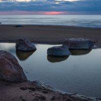 камни :: Vasiliy V. Rechevskiy