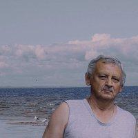 В Юрмале :: Михаил Новиков