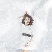 A Whiter Shade of Pale :: Дмитрий Егоров