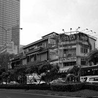 Бангкок,..он такой. :: Рай Гайсин