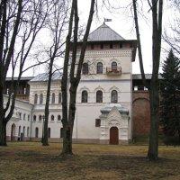 Новгород Великий 8 марта :: Наталья