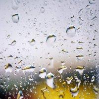 Дождливое настроение :: Анастасия Якаева
