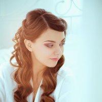 Утро невесты :: Павел Сурков