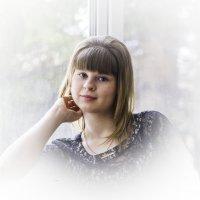 Алена :: Виктор Чепелев