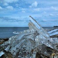 Ледник :: Дмитрий Ерохин