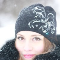 Ой мороз-мороз :: Руслан Грицунь