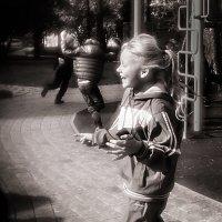 Монокль игры детей :: Nn semonov_nn