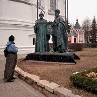 Господи! Истинных  дай – среди разных! :: Ирина Данилова