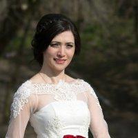 Невеста... :: Vadim77755 Коркин