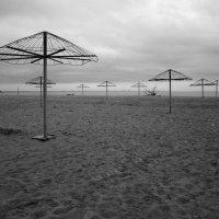 Пустынный пляж :: Мария Кондрашова