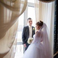Зимняя свадьба :: Анна Леонова